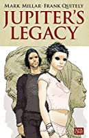 Jupiter's Legacy, Vol. 1