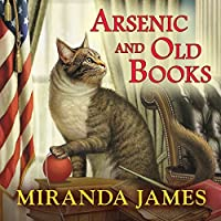 Arsenic and Old Books (Cat in the Stacks #6)