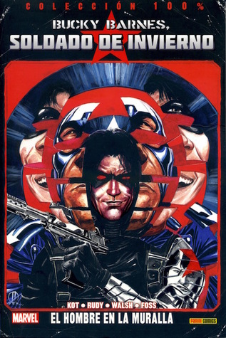 Bucky Barnes: The Winter Soldier, Volume 1: The Man on the