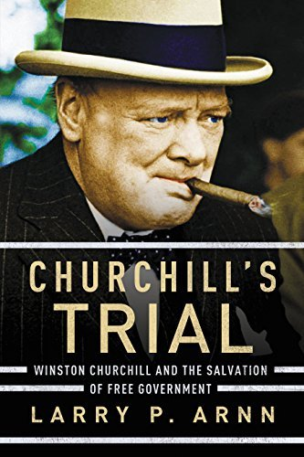 Churchill's Trial  Winston Chur - Dr