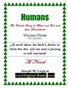 The Demoniac (Humans: The Untold Story of Adam and Eve and Their Descendants #3)