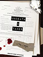 Undeath and Taxes (Fred, the Vampire Accountant, #2)