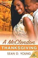 A McClendon Thanksgiving