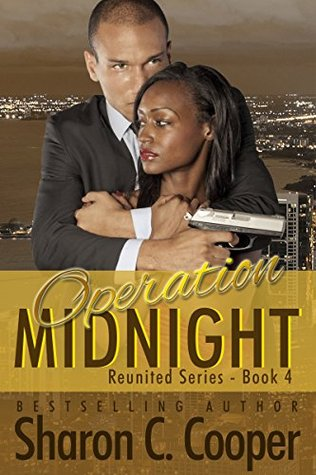 Operation Midnight by Sharon C. Cooper