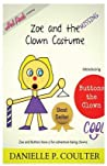Zoe and the Missing Clown Custume