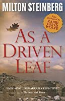 As a Driven Leaf: With a New Foreword by David Wolpe