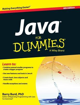 Java For Dummies 4th Ed