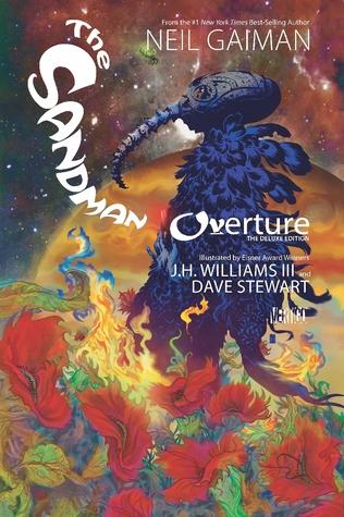 The Sandman: Overture (The Sandman: Overture, #1-6)