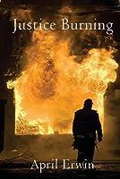 Justice Burning