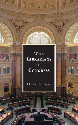 The Librarians of Congress