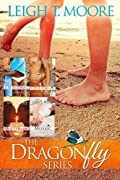 Boxed Set: Dragonfly (The Complete 4-Book Set): New Adult Romance Saga
