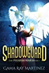 Shadowguard (Pharim War, #1)
