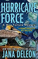 Hurricane Force (Miss Fortune Mystery #7)