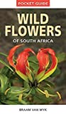 Pocket Guide: Wild Flowers of South Africa