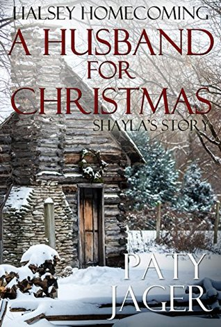 A Husband for Christmas by Paty Jager