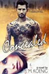Concealed (Secrets and Lies, #3)