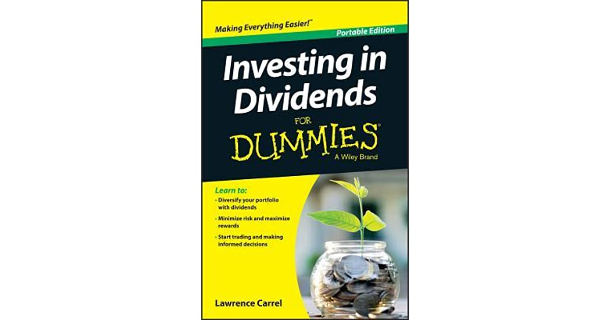 divinvest investments for dummies