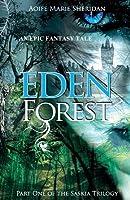 Eden Forest (Saskia Trilogy #1)