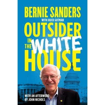 Outsider in the white house goodreads giveaways