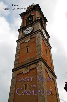 Last Man on Campus