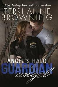 Guardian Angel (Angel's Halo MC #3)