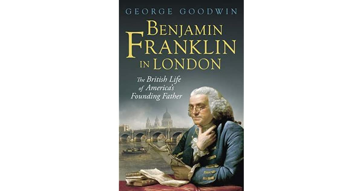 benjamin franklin founding father essay