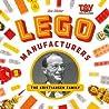 Lego Manufacturers: The Kristiansen Family (Toy Trailblazers)
