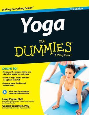 Yoga, 3rd edition