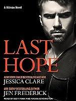 Last Hope (Hitman, #4)