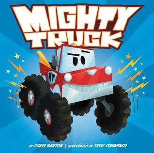 Mighty Truck (Mighty Truck #1)