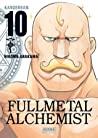 Fullmetal Alchemist Kanzenban 10 (Full Metal Alchemist Kanzenban, #10)