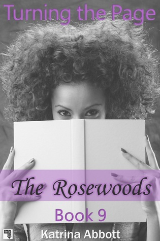 Turning the Page (The Rosewoods #9)