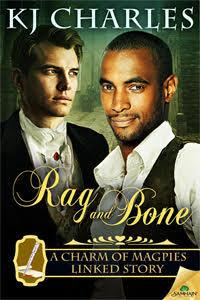 Rag and Bone (Rag and Bone, #1)