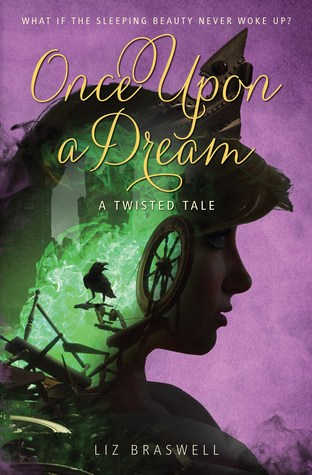 Once Upon a Dream (A Twisted Tale: Sleeping Beauty)