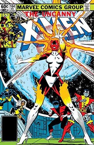 Uncanny X-Men (1963-2011) #164
