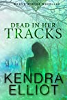 Dead in Her Tracks (Rogue Winter, #2)