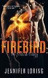 Firebird by Jennifer Loring