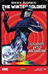 Bucky Barnes: The Winter Soldier #2