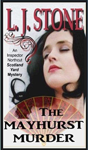 The Mayhurst Murder: A Victorian Scotland Yard Mystery L.J. Stone