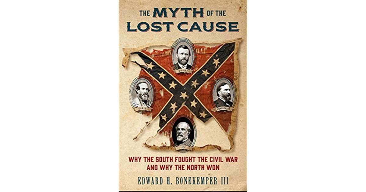 south lost the civil war Why did the south lose the american civil war the south lost the civil war because they underestimated the political will of their fellow countrymen.