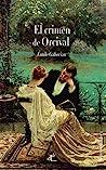El crimen de Orcival by Émile Gaboriau