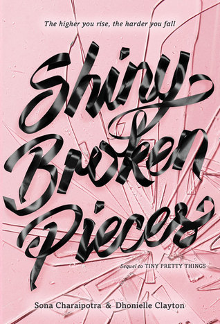 Image result for shiny broken pieces
