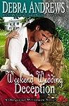 Weekend Wedding Deception (Dangerous Millionaires)