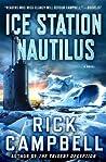Ice Station Nautilus (Trident Deception, #3)