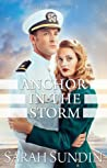 Anchor in the Storm (Waves of Freedom, #2)