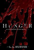Hunger (Dragon Heart #3)