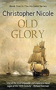 Old Glory (McGann Saga #1)