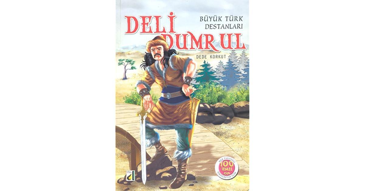 Deli dumrul by dede korkut 5 star ratings fandeluxe Image collections