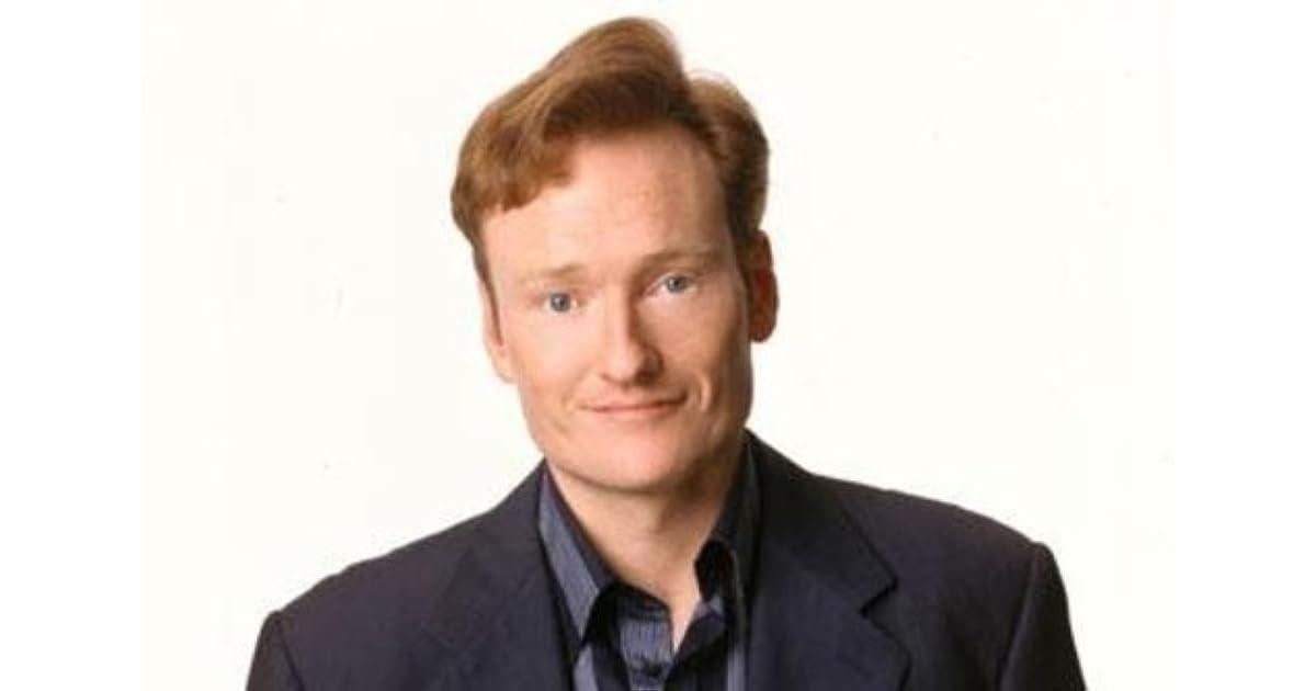 Interview with Conan OBrien, 1996, Mandy Stadtmiller