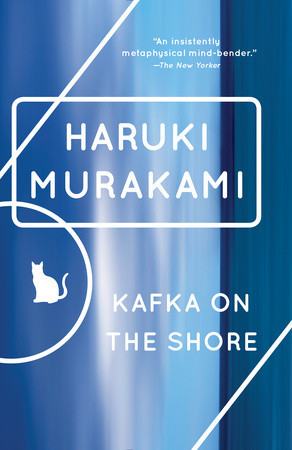 Kafka on the Shore by Haruki Murakami